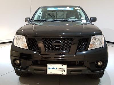 2019 Nissan Frontier Crew Cab 4x4, Pickup #M00927A - photo 9