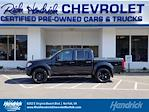 2019 Nissan Frontier Crew Cab 4x4, Pickup #M00927A - photo 1