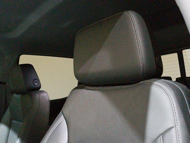 2019 Chevrolet Silverado 1500 Crew Cab 4x4, Pickup #M00932A - photo 20