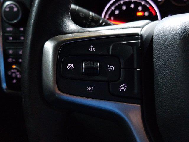 2019 Chevrolet Silverado 1500 Crew Cab 4x4, Pickup #M00932A - photo 22