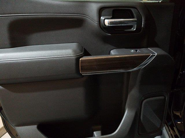 2019 Chevrolet Silverado 1500 Crew Cab 4x4, Pickup #M00932A - photo 35