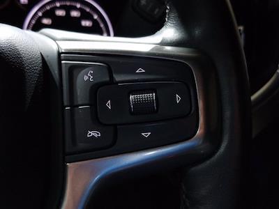 2019 Chevrolet Silverado 1500 Crew Cab 4x4, Pickup #M00932A - photo 23