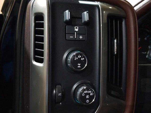 2015 Chevrolet Silverado 2500 Crew Cab 4x4, Pickup #M00943A - photo 19