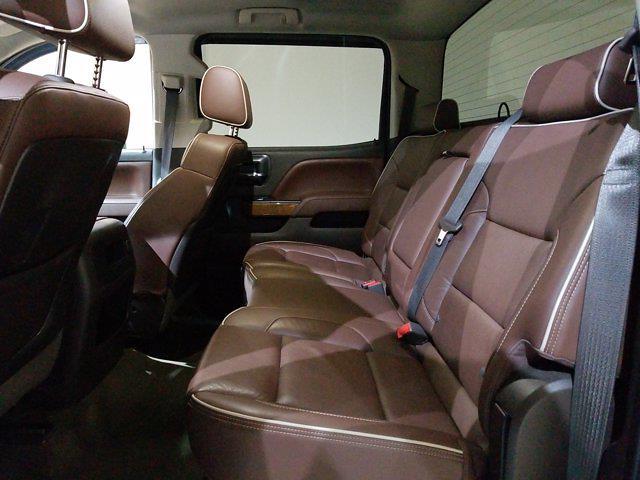 2015 Chevrolet Silverado 2500 Crew Cab 4x4, Pickup #M00943A - photo 35