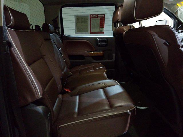 2015 Chevrolet Silverado 2500 Crew Cab 4x4, Pickup #M00943A - photo 39