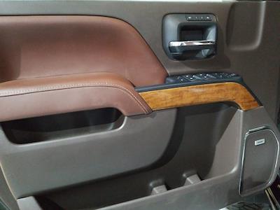 2015 Chevrolet Silverado 2500 Crew Cab 4x4, Pickup #M00943A - photo 15
