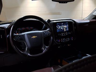 2015 Chevrolet Silverado 2500 Crew Cab 4x4, Pickup #M00943A - photo 36