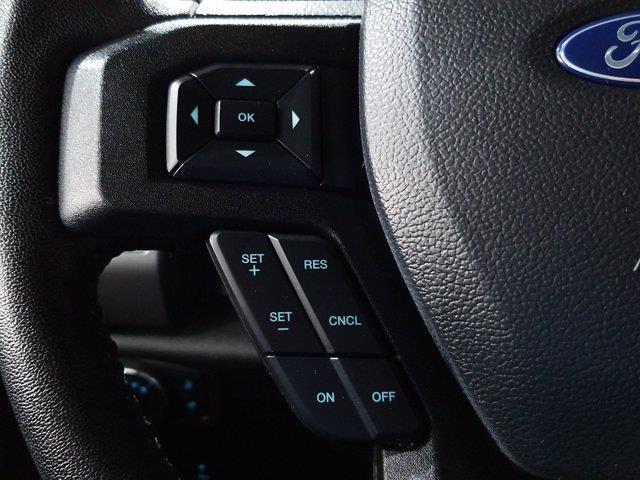 2019 Ford F-150 SuperCrew Cab 4x4, Pickup #M00950A - photo 19