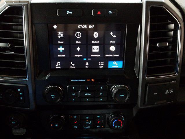 2019 Ford F-150 SuperCrew Cab 4x4, Pickup #M00950A - photo 24