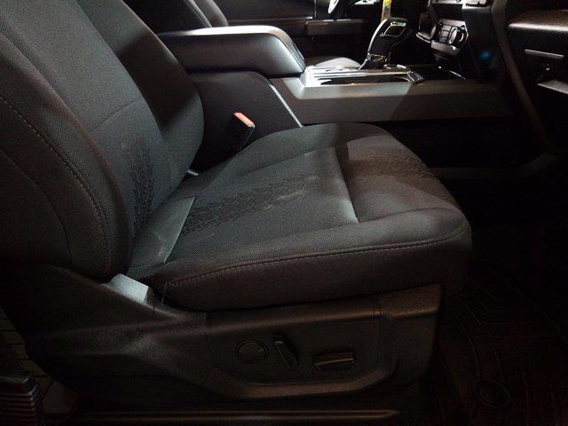 2019 Ford F-150 SuperCrew Cab 4x4, Pickup #M00950A - photo 39