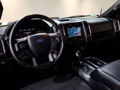 2019 Ford F-150 SuperCrew Cab 4x4, Pickup #M00950A - photo 33