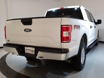 2018 Ford F-150 SuperCrew Cab 4x4, Pickup #M00951A - photo 4