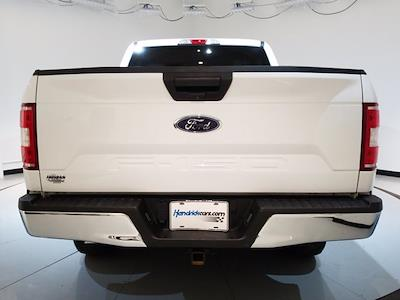 2018 Ford F-150 SuperCrew Cab 4x4, Pickup #M00951A - photo 5