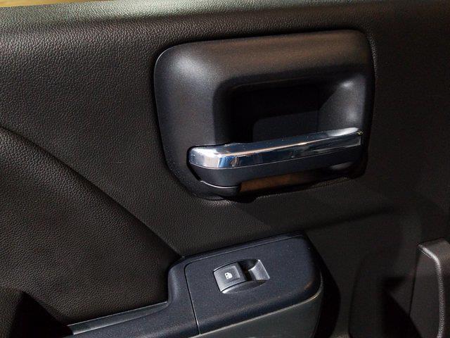 2018 Chevrolet Silverado 1500 Crew Cab 4x4, Pickup #M00965A - photo 27