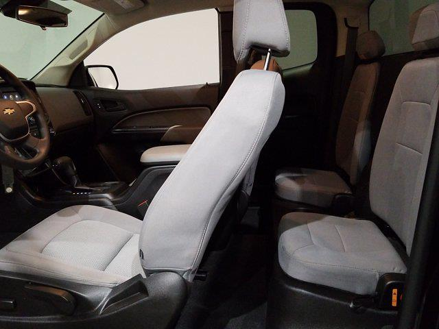 2020 Chevrolet Colorado Extended Cab 4x4, Pickup #M01013A - photo 26