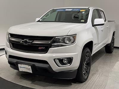 2017 Chevrolet Colorado Crew Cab 4x2, Pickup #M01018A - photo 5