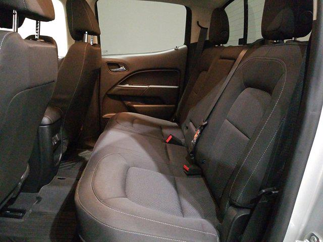 2019 Chevrolet Colorado Crew Cab 4x2, Pickup #M01028A - photo 30