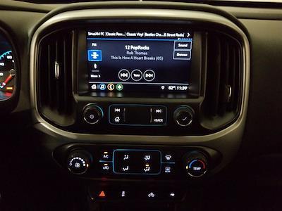 2019 Chevrolet Colorado Crew Cab 4x2, Pickup #M01028A - photo 23