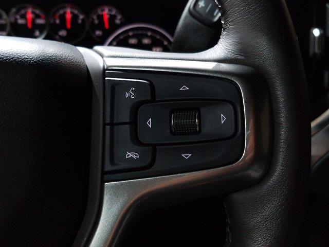 2020 Chevrolet Silverado 1500 Crew Cab 4x4, Pickup #M01036A - photo 20