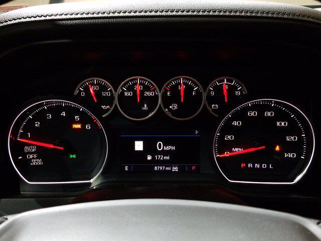 2020 Chevrolet Silverado 1500 Crew Cab 4x4, Pickup #M01036A - photo 21
