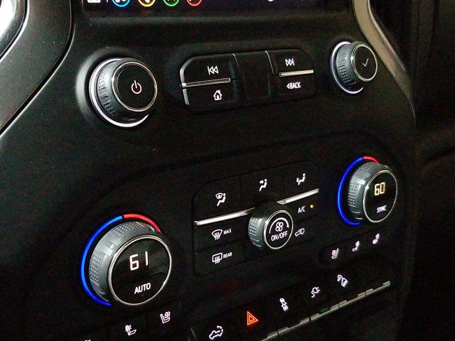 2020 Chevrolet Silverado 1500 Crew Cab 4x4, Pickup #M01036A - photo 28