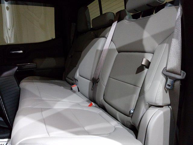 2020 Chevrolet Silverado 1500 Crew Cab 4x4, Pickup #M01036A - photo 33