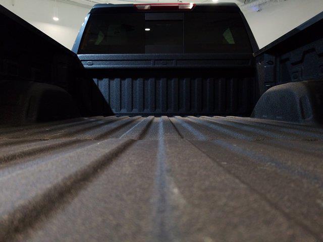 2020 Chevrolet Silverado 1500 Crew Cab 4x4, Pickup #M01036A - photo 34