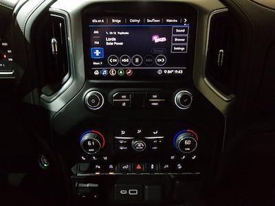 2020 Chevrolet Silverado 1500 Crew Cab 4x4, Pickup #M01036A - photo 25