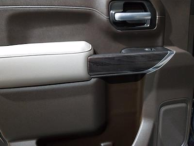 2020 Chevrolet Silverado 1500 Crew Cab 4x4, Pickup #M01036A - photo 32