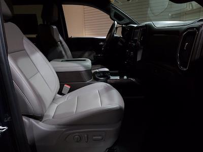 2020 Chevrolet Silverado 1500 Crew Cab 4x4, Pickup #M01036A - photo 36