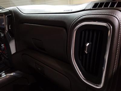 2020 Chevrolet Silverado 1500 Crew Cab 4x4, Pickup #M01036A - photo 37