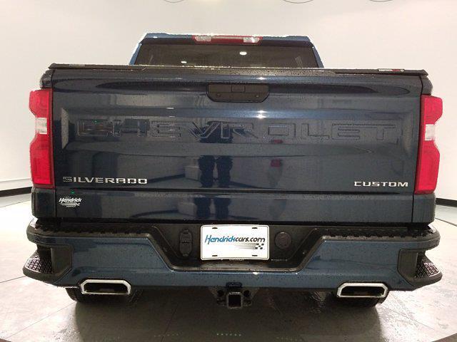2020 Chevrolet Silverado 1500 Crew Cab 4x4, Pickup #M01056A - photo 36