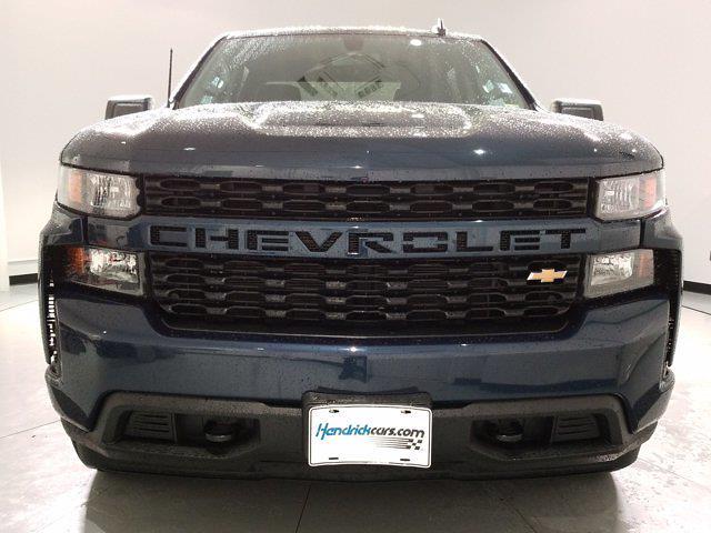 2020 Chevrolet Silverado 1500 Crew Cab 4x4, Pickup #M01056A - photo 7