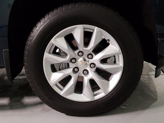 2020 Chevrolet Silverado 1500 Crew Cab 4x4, Pickup #M01056A - photo 9