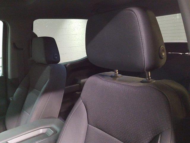 2020 Chevrolet Silverado 1500 Crew Cab 4x4, Pickup #M01056A - photo 17