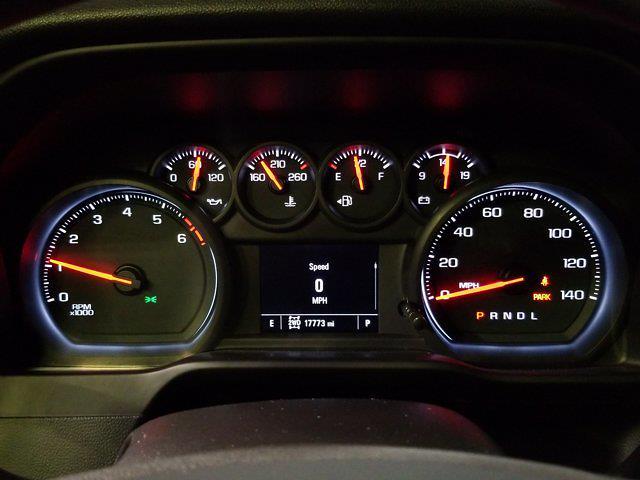 2020 Chevrolet Silverado 1500 Crew Cab 4x4, Pickup #M01056A - photo 19