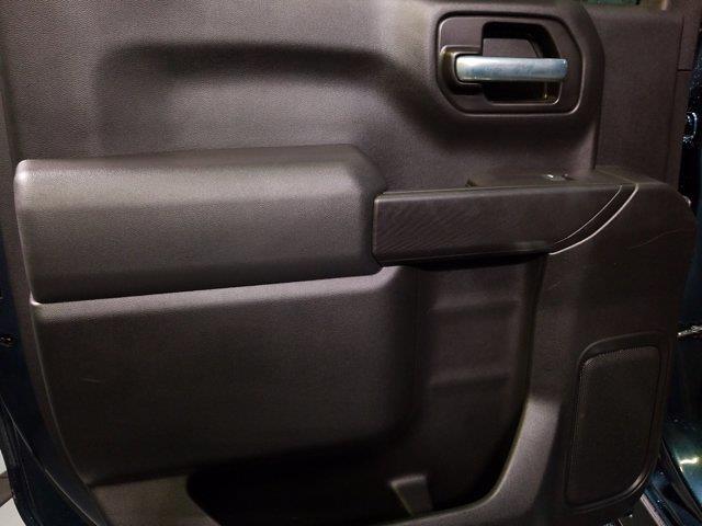 2020 Chevrolet Silverado 1500 Crew Cab 4x4, Pickup #M01056A - photo 27