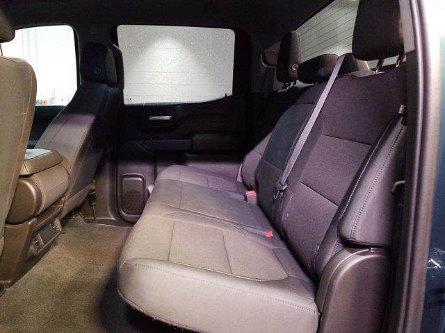 2020 Chevrolet Silverado 1500 Crew Cab 4x4, Pickup #M01056A - photo 28