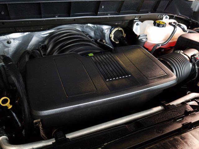 2020 Chevrolet Silverado 1500 Crew Cab 4x4, Pickup #M01056A - photo 34