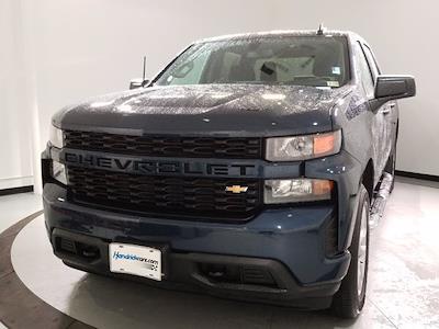 2020 Chevrolet Silverado 1500 Crew Cab 4x4, Pickup #M01056A - photo 5