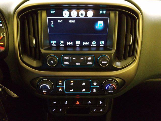 2016 Chevrolet Colorado Crew Cab 4x4, Pickup #M01085A - photo 17