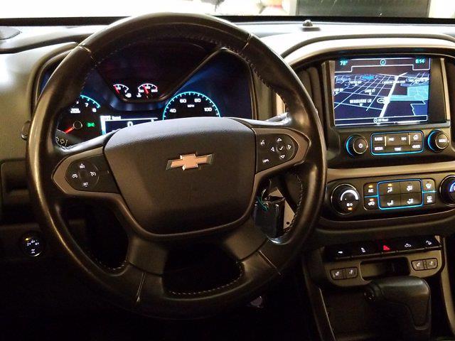 2016 Chevrolet Colorado Crew Cab 4x4, Pickup #M01085A - photo 27