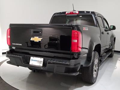 2016 Chevrolet Colorado Crew Cab 4x4, Pickup #M01085A - photo 3