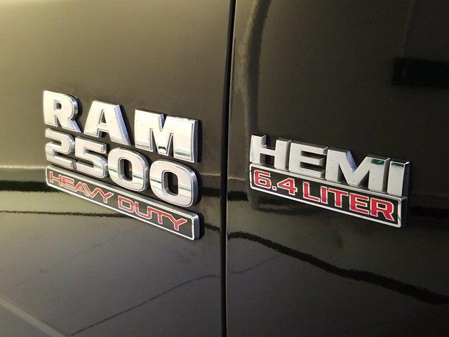 2017 Ram 2500 Crew Cab 4x4, Pickup #M01145A - photo 8