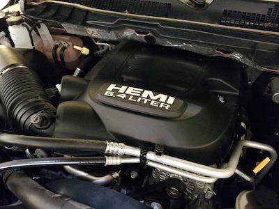 2017 Ram 2500 Crew Cab 4x4, Pickup #M01145A - photo 32