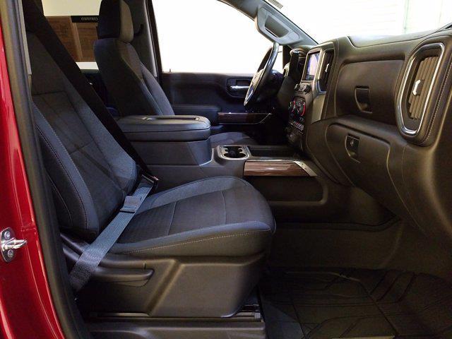 2019 Chevrolet Silverado 1500 Crew Cab 4x4, Pickup #M01148A - photo 35