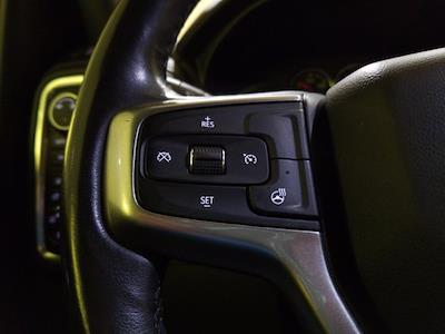 2019 Chevrolet Silverado 1500 Crew Cab 4x4, Pickup #M01148A - photo 20