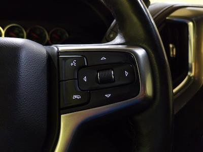 2019 Chevrolet Silverado 1500 Crew Cab 4x4, Pickup #M01148A - photo 21