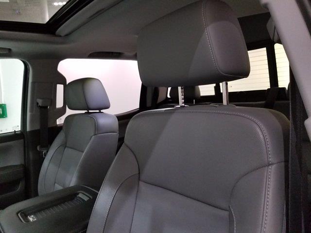 2018 Silverado 1500 Crew Cab 4x4,  Pickup #M01201A - photo 18