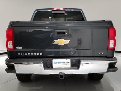 2018 Silverado 1500 Crew Cab 4x4,  Pickup #M01201A - photo 5